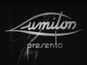 Lumiton: los doctores quieren cine (Abel Posadas)