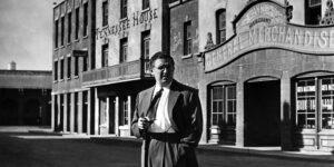 Dos cartas de un joven David O. Selznick en la MGM