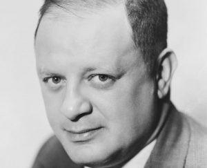 """Herman J. Mankiewicz, autor de """"El ciudadano"""""""