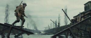 """Lejos del polvo del mundo. Notas sobre """"1917"""""""