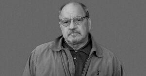 Paul Schrader sobre hacer y ver películas en la era de Netflix (Richard Brody, 2021)