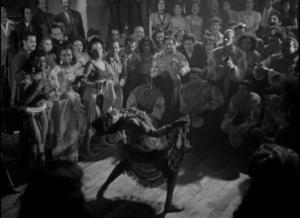 Sombras en el cabaret. El discurso visual de Gabriel Figueroa y el Indio Fernández